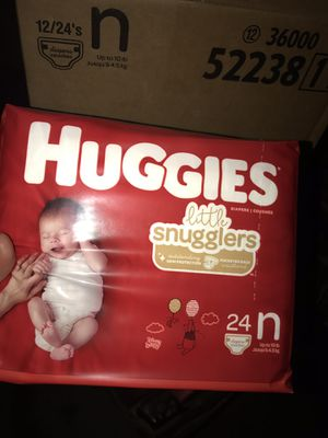 Huggies for Sale in West Covina, CA