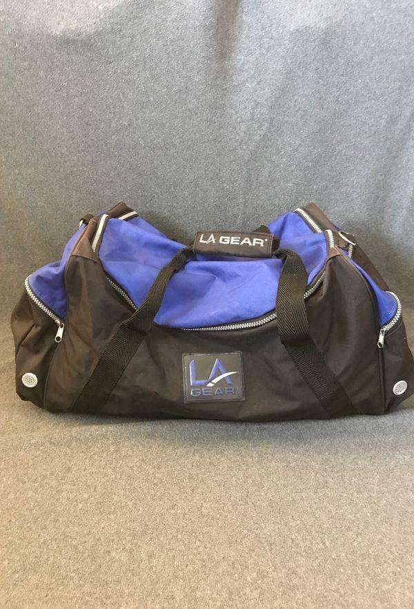 L A Gear duffle bag
