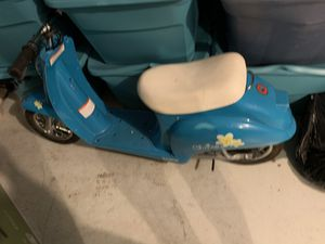 Moped scooter for Sale in Nashville, TN