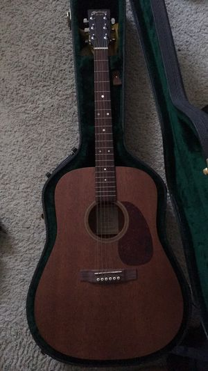 Martin D15M Acoustic Guitar for Sale in Sudley Springs, VA