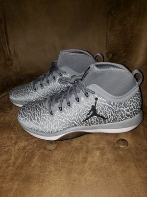Nike Air Jordan Trainer 1, Grey Elephant Print, mens size 10.5, New. for Sale in Denver, CO