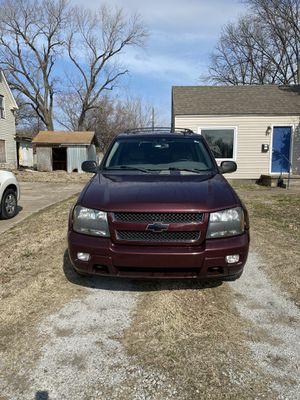 2006 Chevy Trail Blazer for Sale in Dewey, OK