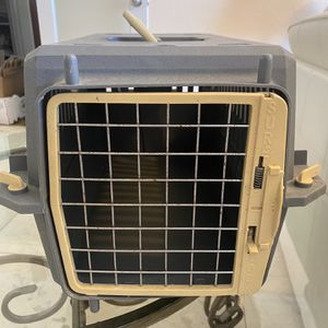 Small Pet Travel Cage On Wheels for Sale in Aventura, FL