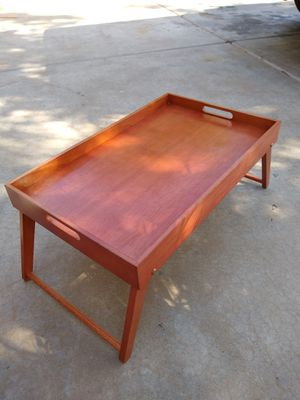 Large Wood Tray for Sale in Mesa, AZ
