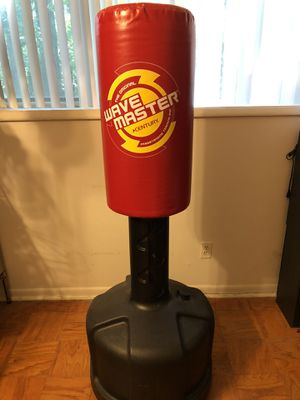 Bunching bag for sale $50 for Sale in Annandale, VA