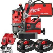Milwaukee m18 fuel Magnetic Drill Press for Sale in Midway, GA
