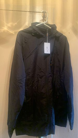 New GLESTORE HOODIE MAN JACKET SIZE XXL for Sale in The Bronx, NY