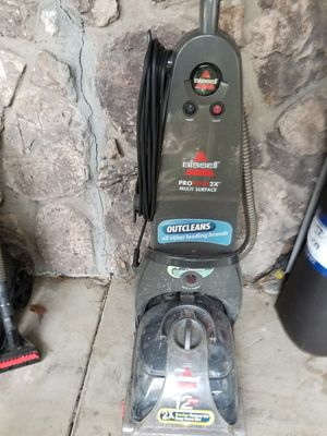 Steam cleaner for Sale in Mount Vernon, WA