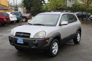 2005 Hyundai Tucson for Sale in Everett, WA