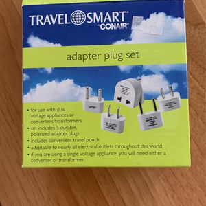 Travel Smart Conair for Sale in Port St. Lucie, FL