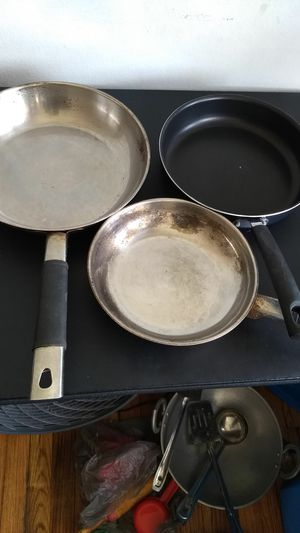 Cooking Pan brand tramontina for Sale in Edison, NJ