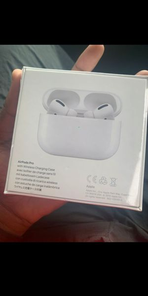 Airpod Pro Brand New Sealed for Sale in Bowie, MD