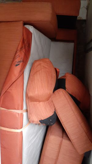 Room&board sofa bed for Sale in Ashburn, VA
