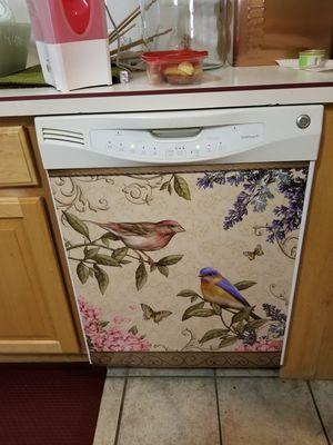 "Dishwasher graphic ""skin""/cover for Sale in Alexandria, VA"
