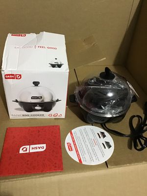 Egg cooker for Sale in Las Vegas, NV