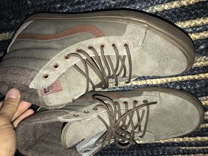 Vans Sk8 Ivy green/dark gum for Sale in Los Angeles, CA