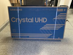 "SAMSUNG 70"" - BRAND NEW TV - Class 6 Series LED 4K UHD Smart TV Still in Factory Seal!!! Model:UN70TU6980FXZA for Sale in Corona, CA"