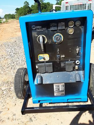 Welder and generator for Sale in Dacula, GA