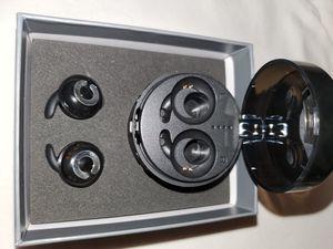 IFIDELITY 7128-21BK BT SPEAKER /TRUWIRELESS EARBUDS for Sale in Nashville, TN