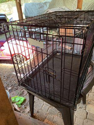 Medium size dog kennel for Sale in Portland, OR