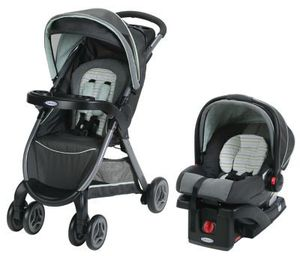 Graco infant car seat and stroller for Sale in Redmond, WA