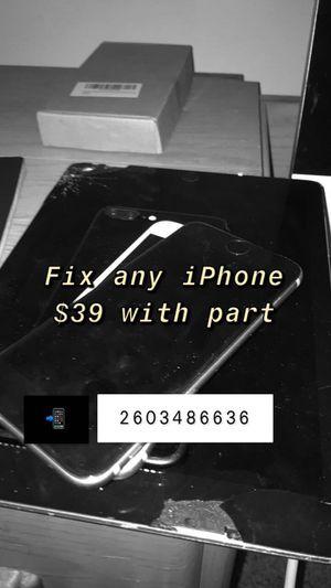 iPhones for Sale in Fort Wayne, IN