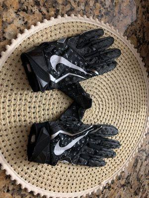 Supreme Nike football gloves for Sale in Miami, FL