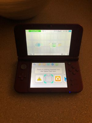 Nintendo 3ds xl for Sale in Sunny Isles Beach, FL