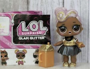 Brand new lol surprise doll Glam Glitter doll D.J Brand new. D.J doll. for Sale in Glenview, IL