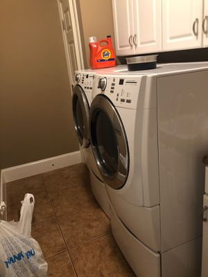 Maytag Washer and dryer for Sale in Nashville, TN