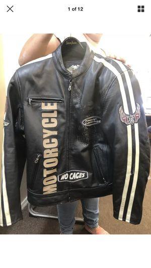 Harley Davidson leather jacket for Sale in Phoenix, AZ