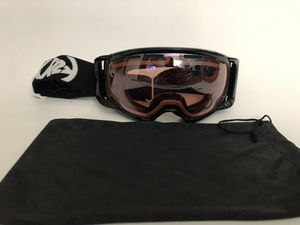 K2 snowboard ski Moto goggle new! for Sale in Tustin, CA