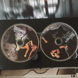 Insanity Workout Set for Sale in Fresno, CA