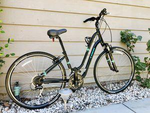 TREK VERVE 3 HYBRID FITNESS BIKE Dual Sport Mountain/Road Bicycle — 24 Speed for Sale in Corona, CA