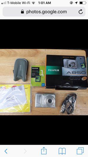 FujiFilm A850 Digital Camera for Sale in Stone Mountain, GA