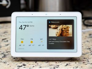 Google Home Nest Hub - New for Sale in Baltimore, MD