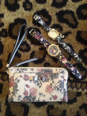 Wristlet and Two New Watches for Sale in Columbus, OH