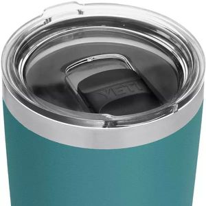 YETI River Green Rambler Tumbler 20 Ounce for Sale in Long Beach, CA