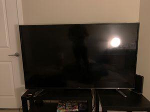 """LG TV 65"""" for Sale in Fairfax, VA"""