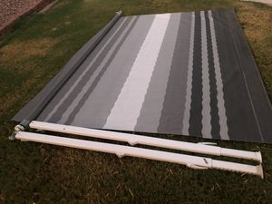 12' AWGNIN Careefree used complete Tex for price for Sale in Surprise, AZ