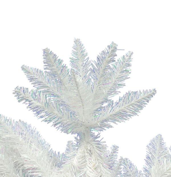 9 ft White Christmas Tree