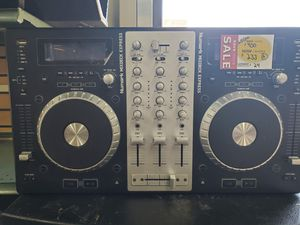 Newmark Turntable for Sale in Round Rock, TX