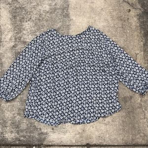 Forever 21 Plus Blouse for Sale, used for sale  San Antonio, TX