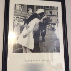 Framed Iconic Poster for Sale in Las Vegas, NV