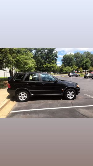 BMW X5 for Sale in Saint Charles, MD