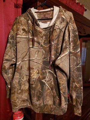 Realtree Hoodie 2XL for Sale in Nashville, TN