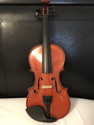 West Coast Strings 3/4 violin for Sale in Irvine, CA