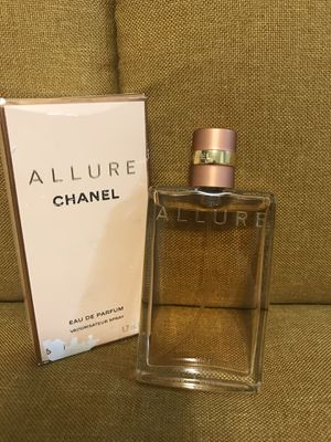 Chanel Allure perfume for Sale in Columbus, OH