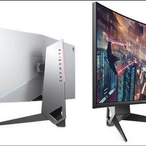 "Alienware Monitor 34"" 120HZ With G-Sync for Sale in Miami, FL"