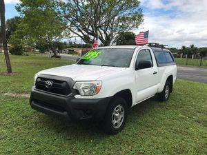 2013 Toyota Tacoma for Sale in Plantation, FL